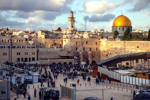 イスラエル1