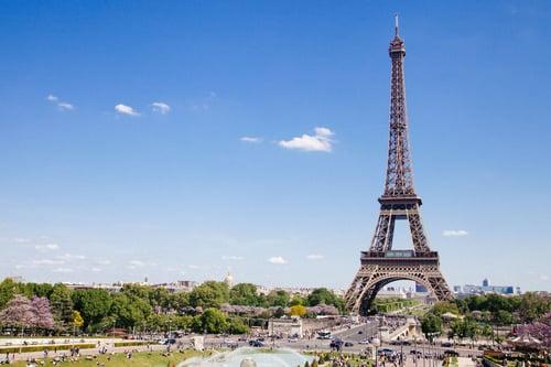 France, Paris1