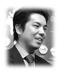大黒 真一郎 -Daikoku Shin'ichiro-