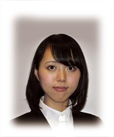 蜂谷 奈津美 -HACHIYA Natsumi-