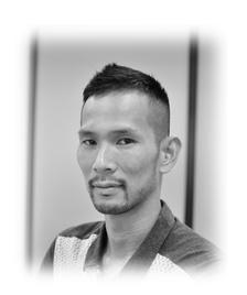 芳澤 理 -YOSHIZAWA Tadashi-
