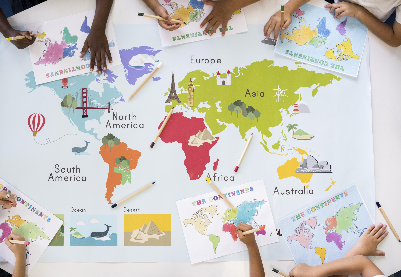 越境ビジネス:海外で売上を上げるには?